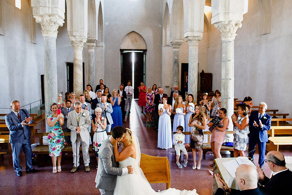 RAVELLO MATRIMONIO SULLA COSTIERA AMALFITANA :: Luxury wedding photography - 28