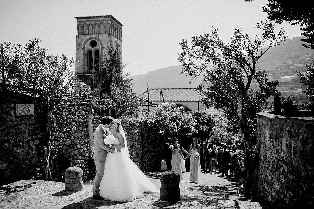 RAVELLO MATRIMONIO SULLA COSTIERA AMALFITANA :: Luxury wedding photography - 31