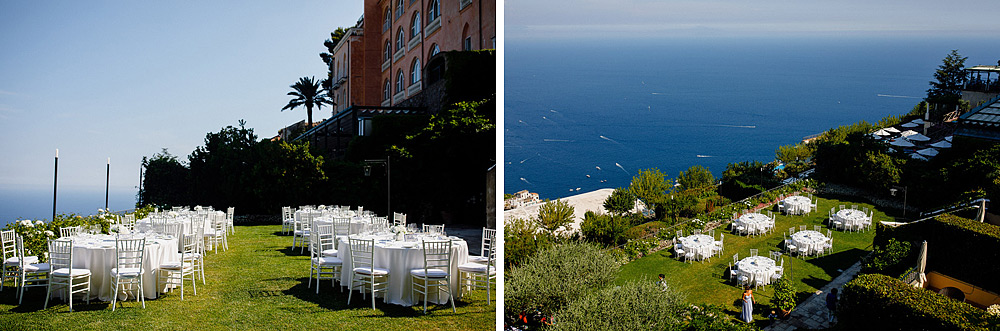 RAVELLO MATRIMONIO SULLA COSTIERA AMALFITANA :: Luxury wedding photography - 34