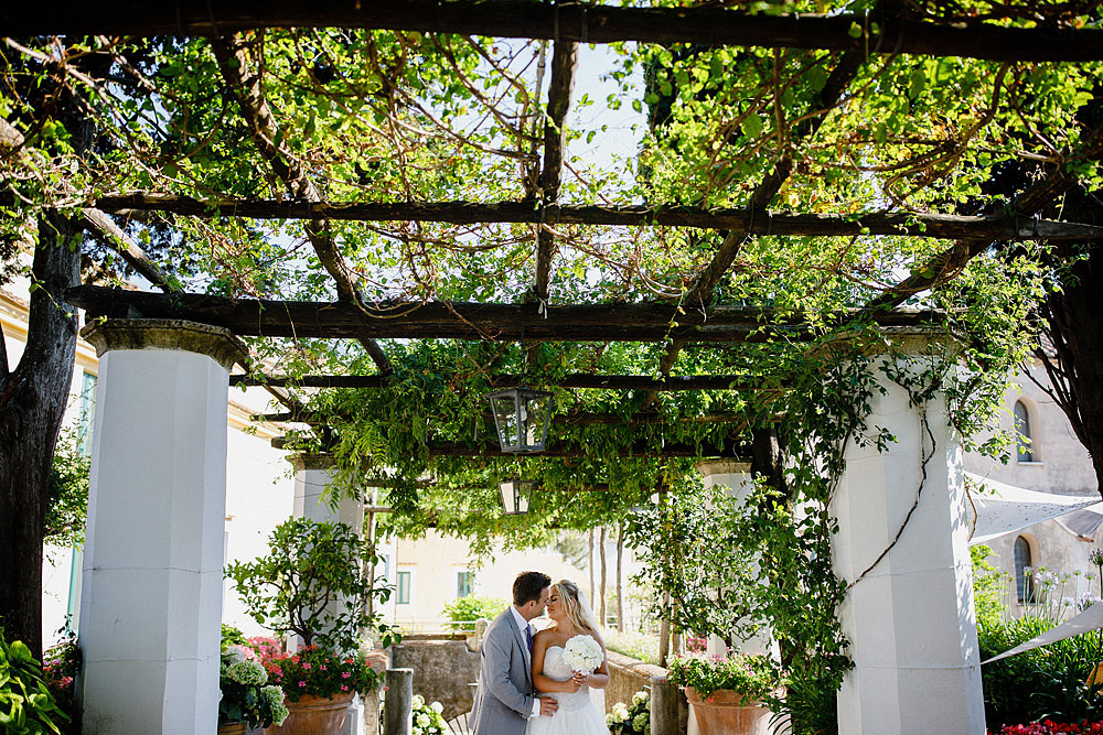 RAVELLO MATRIMONIO SULLA COSTIERA AMALFITANA :: Luxury wedding photography - 36