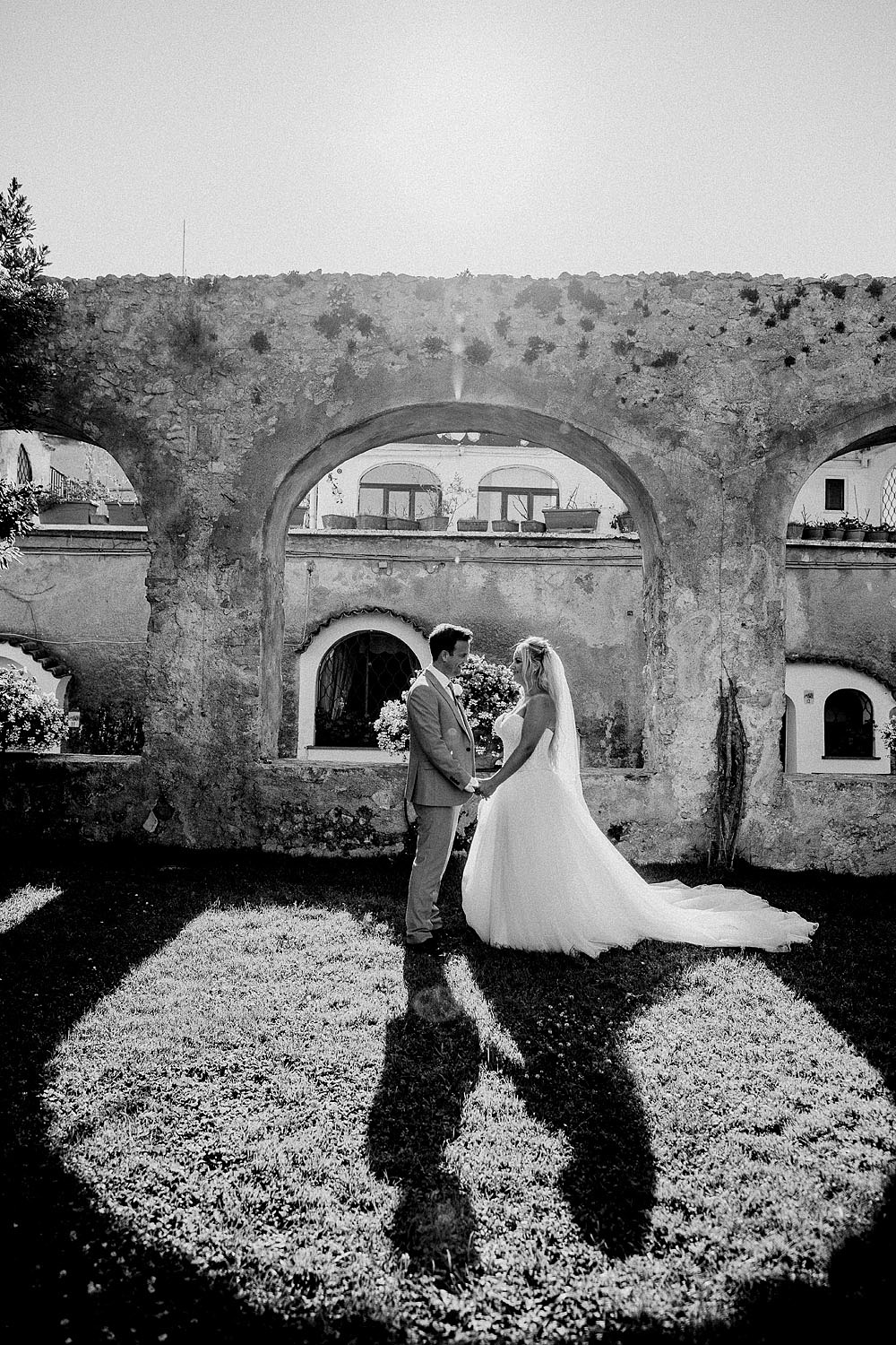 RAVELLO MATRIMONIO SULLA COSTIERA AMALFITANA :: Luxury wedding photography - 41
