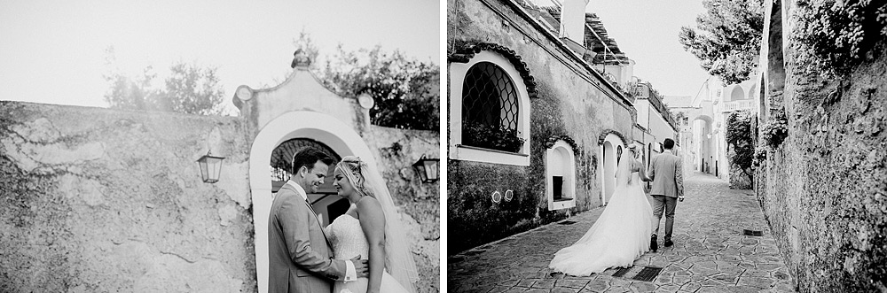 RAVELLO MATRIMONIO SULLA COSTIERA AMALFITANA :: Luxury wedding photography - 42