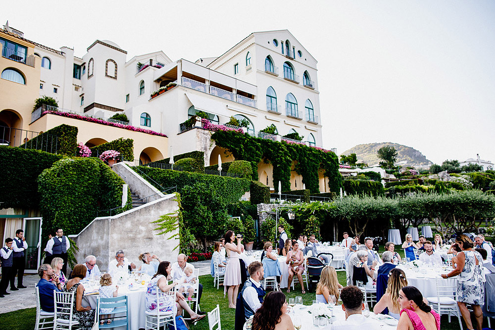 RAVELLO MATRIMONIO SULLA COSTIERA AMALFITANA :: Luxury wedding photography - 44