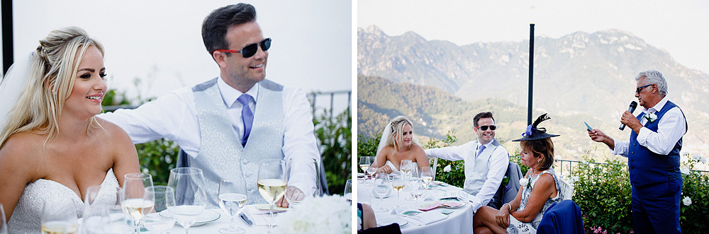 RAVELLO MATRIMONIO SULLA COSTIERA AMALFITANA :: Luxury wedding photography - 45