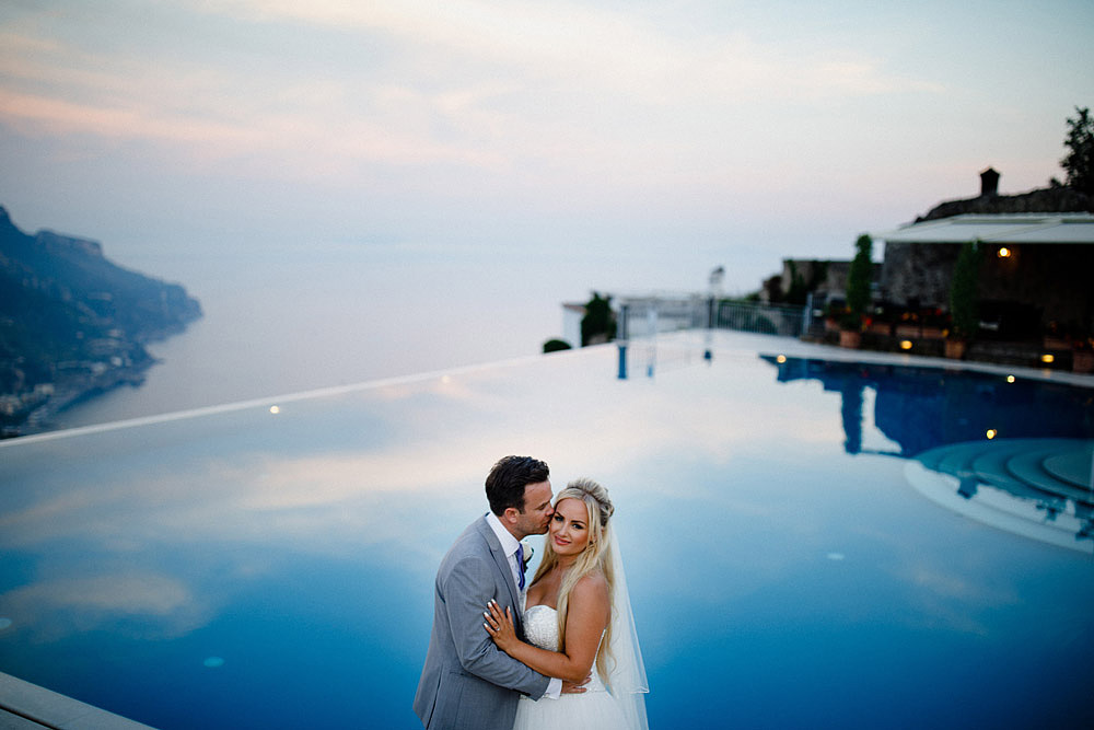 RAVELLO MATRIMONIO SULLA COSTIERA AMALFITANA :: Luxury wedding photography - 49