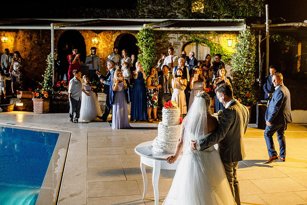 RAVELLO MATRIMONIO SULLA COSTIERA AMALFITANA :: Luxury wedding photography - 51