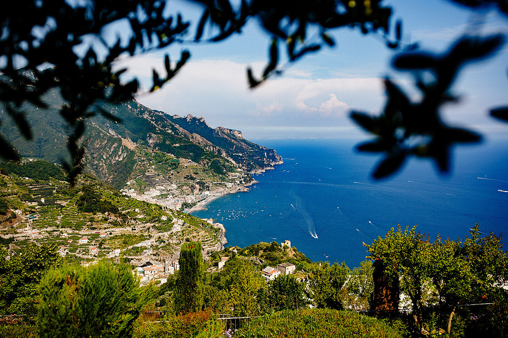 AMALFI COAST A MAGICAL LAND | WEDDING IN RAVELLO :: Luxury wedding photography - 33