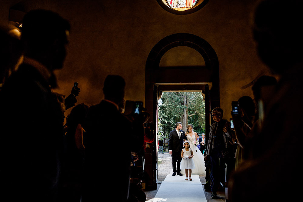 Matrimonio in Val d'Orcia in un romantico borgo Toscano :: Luxury wedding photography - 26