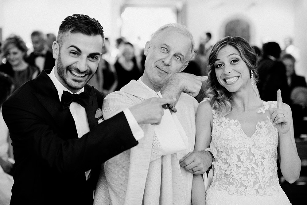 Matrimonio in Val d'Orcia in un romantico borgo Toscano :: Luxury wedding photography - 31