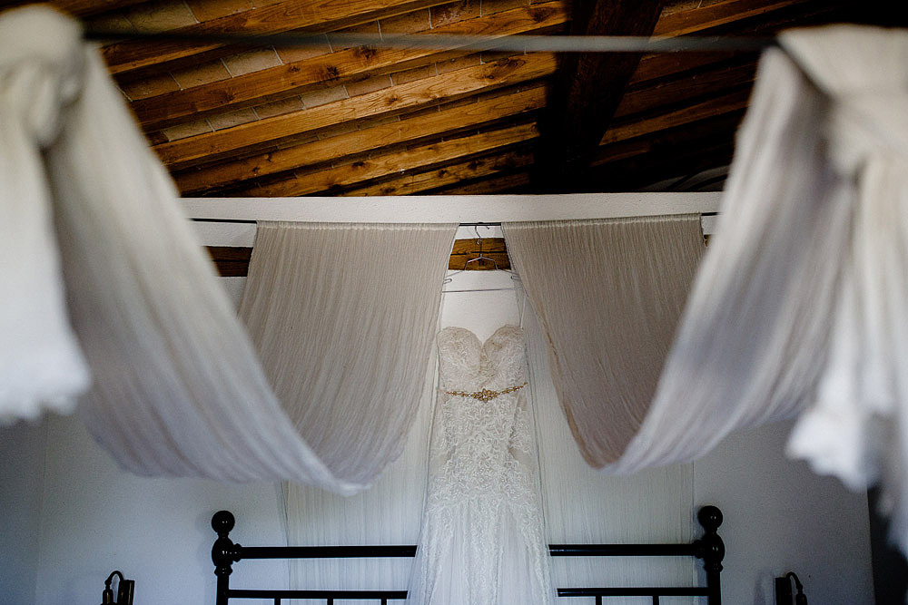MONTEGONZI MATRIMONIO IN UNA SPLENDIDA VILLA IN TOSCANA :: Luxury wedding photography - 2