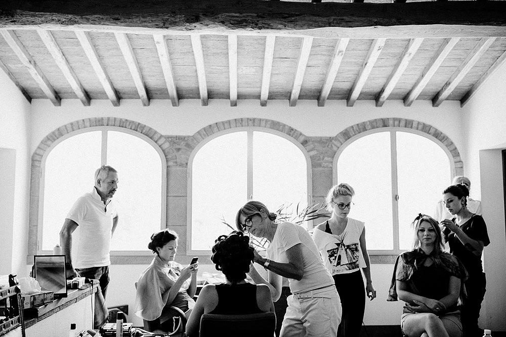 MONTEGONZI MATRIMONIO IN UNA SPLENDIDA VILLA IN TOSCANA :: Luxury wedding photography - 5