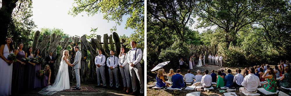 MONTEGONZI MATRIMONIO IN UNA SPLENDIDA VILLA IN TOSCANA :: Luxury wedding photography - 29