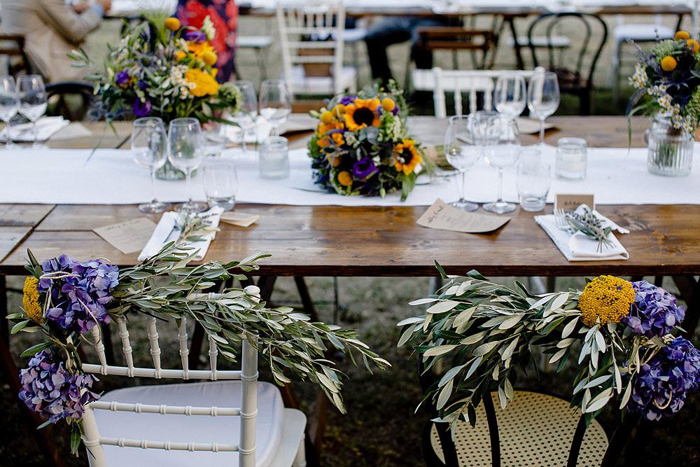 MONTEGONZI MATRIMONIO IN UNA SPLENDIDA VILLA IN TOSCANA :: Luxury wedding photography - 50