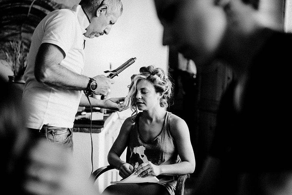 MONTEGONZI WEDDING IN A BEAUTIFUL VILLA IN TUSCANY :: Luxury wedding photography - 6