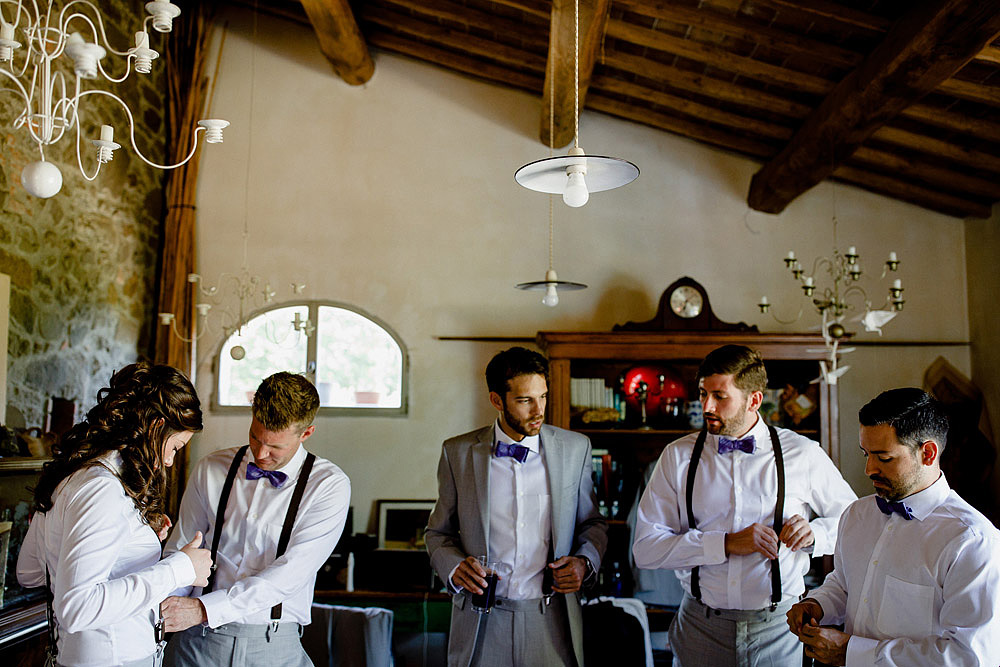 MONTEGONZI WEDDING IN A BEAUTIFUL VILLA IN TUSCANY :: Luxury wedding photography - 10