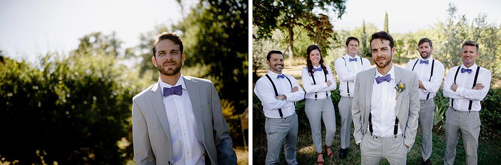 MONTEGONZI WEDDING IN A BEAUTIFUL VILLA IN TUSCANY :: Luxury wedding photography - 11