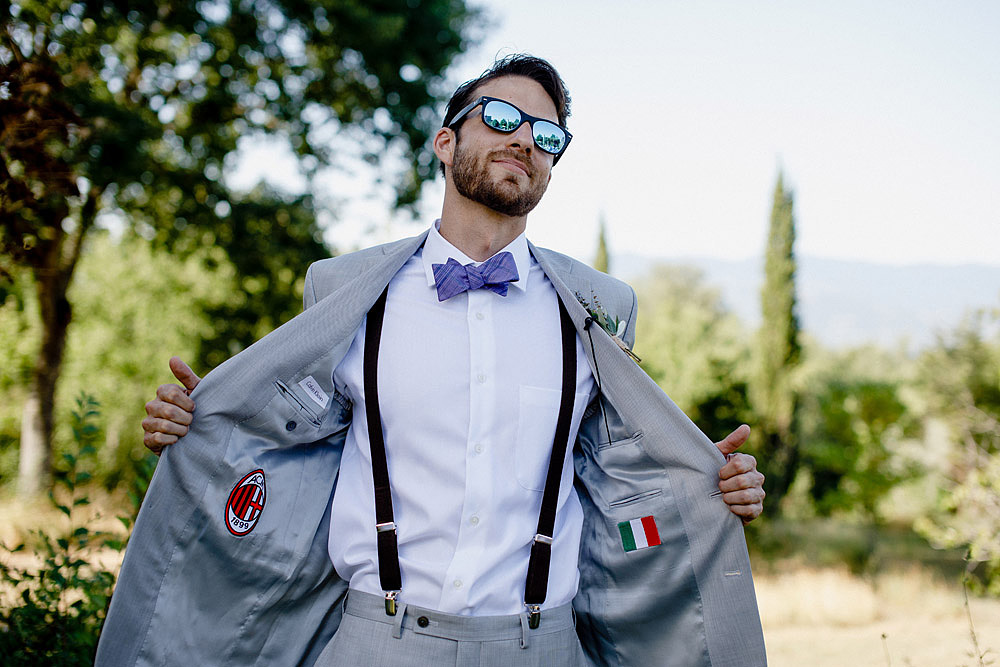 MONTEGONZI WEDDING IN A BEAUTIFUL VILLA IN TUSCANY :: Luxury wedding photography - 12