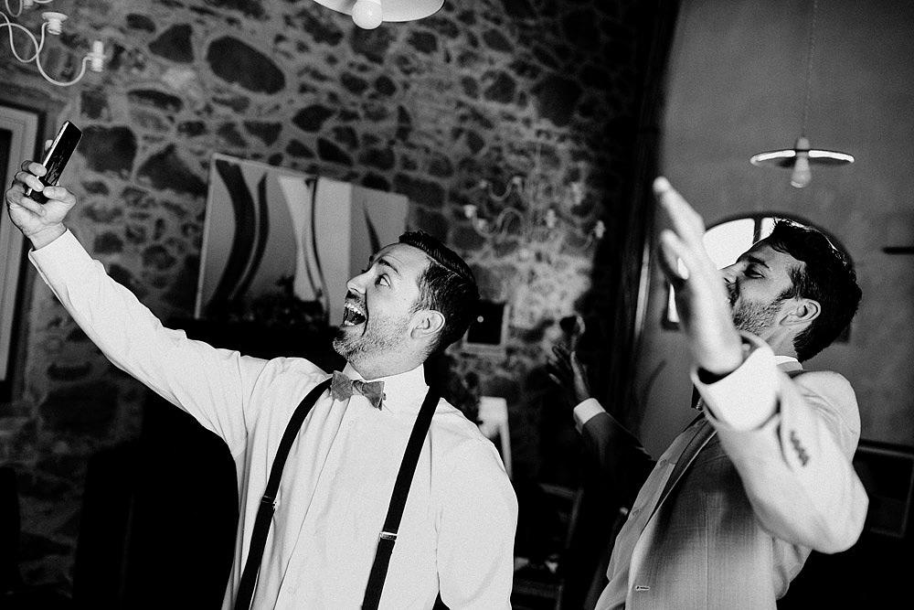 MONTEGONZI WEDDING IN A BEAUTIFUL VILLA IN TUSCANY :: Luxury wedding photography - 13