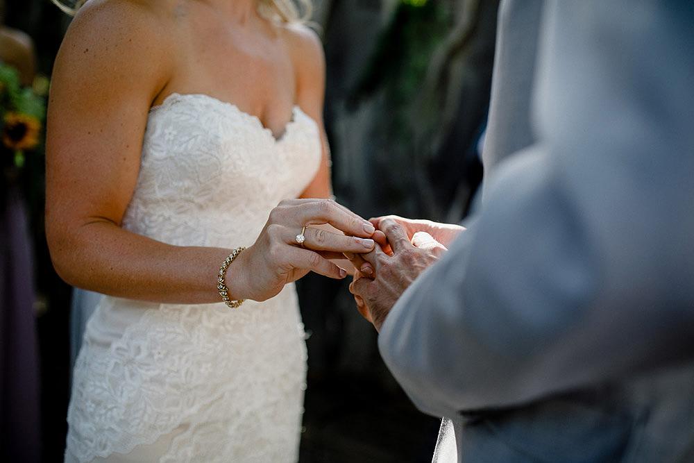 MONTEGONZI WEDDING IN A BEAUTIFUL VILLA IN TUSCANY :: Luxury wedding photography - 32