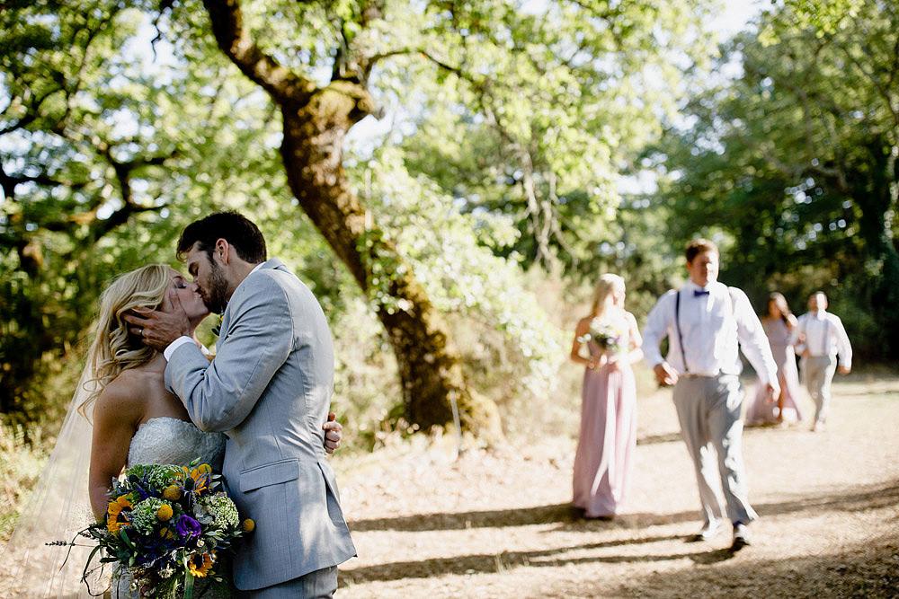 MONTEGONZI WEDDING IN A BEAUTIFUL VILLA IN TUSCANY :: Luxury wedding photography - 37