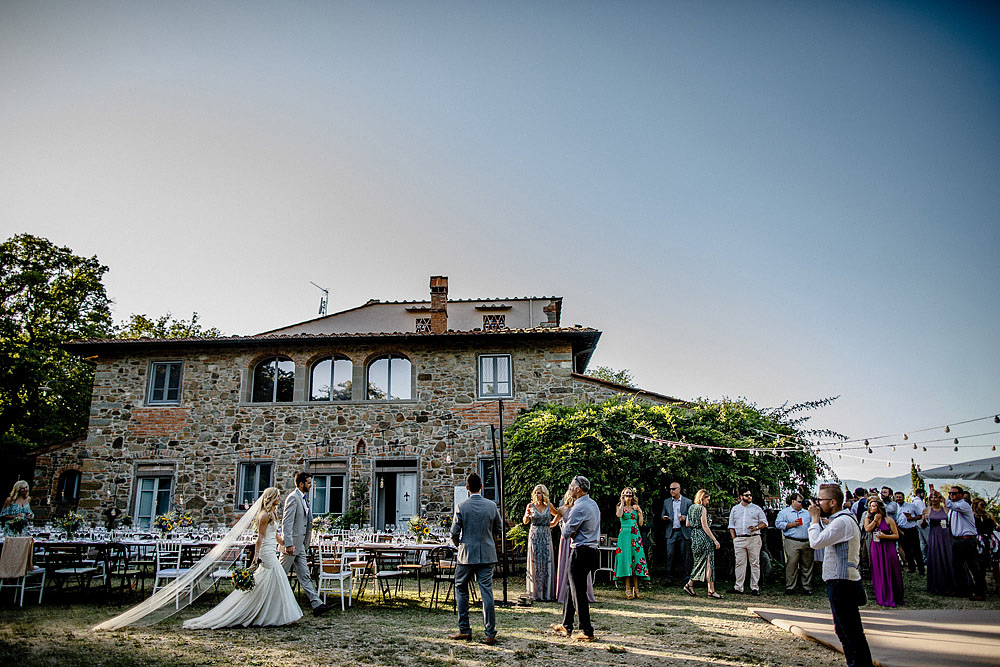 MONTEGONZI WEDDING IN A BEAUTIFUL VILLA IN TUSCANY :: Luxury wedding photography - 48