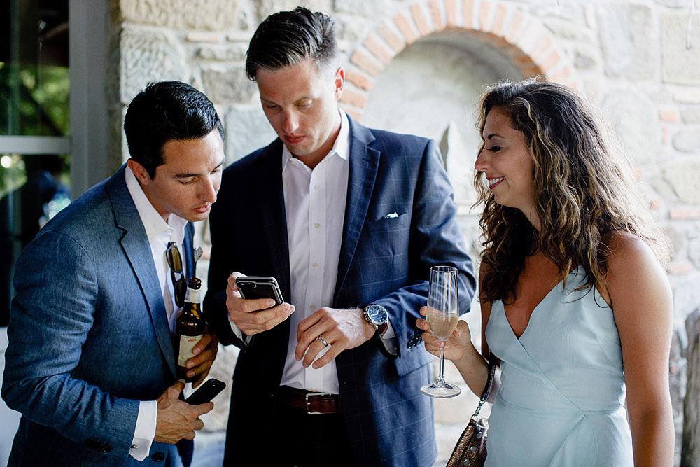 MONTEGONZI WEDDING IN A BEAUTIFUL VILLA IN TUSCANY :: Luxury wedding photography - 52