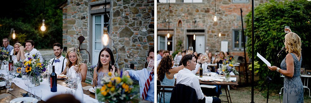 MONTEGONZI WEDDING IN A BEAUTIFUL VILLA IN TUSCANY :: Luxury wedding photography - 56