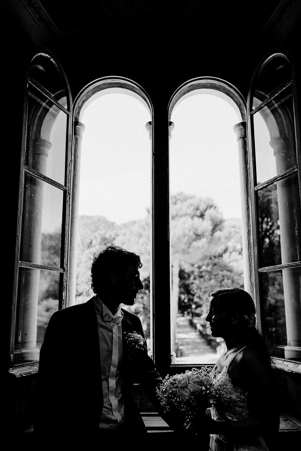 ROSIGNANO MARITTIMO WEDDING AT THE CASTLE PASQUINI :: Luxury wedding photography - 14