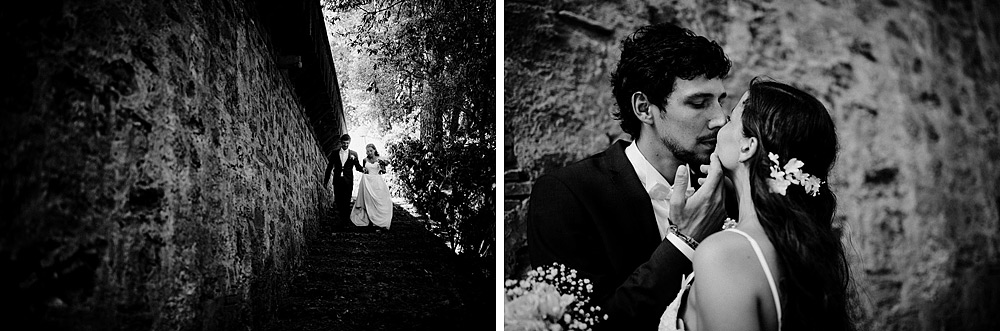 ROSIGNANO MARITTIMO WEDDING AT THE CASTLE PASQUINI :: Luxury wedding photography - 21