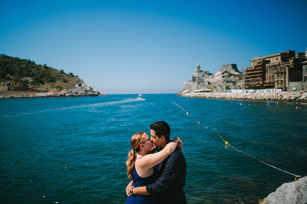 PORTOVENERE INTIMATE WEDDING IN A FAIRYTALE LOCATION