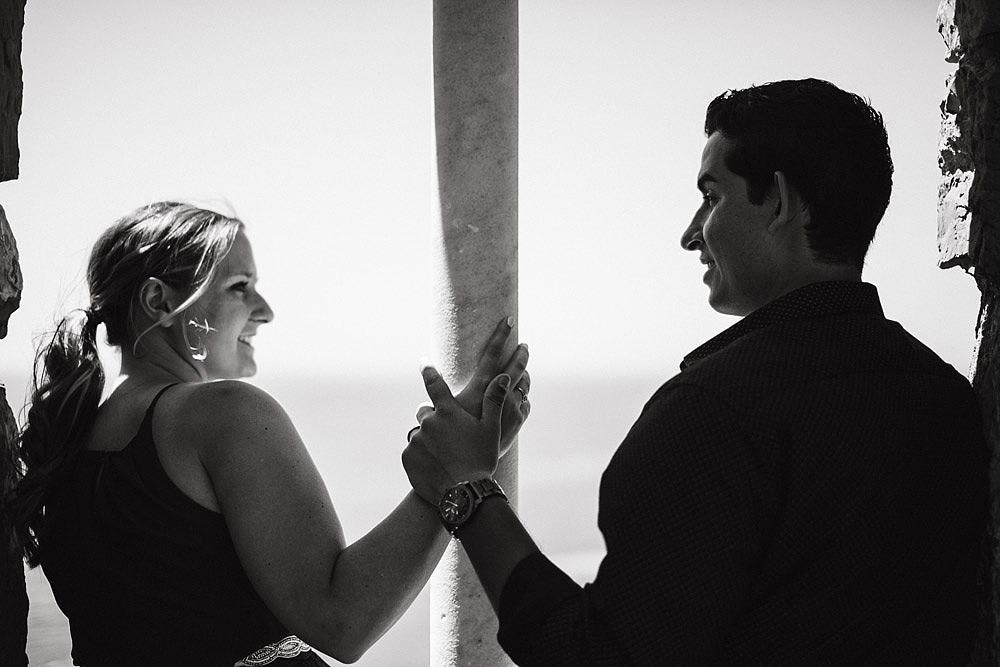 PORTOVENERE INTIMO MATRIMONIO TRA SOGNO E REALTA'
