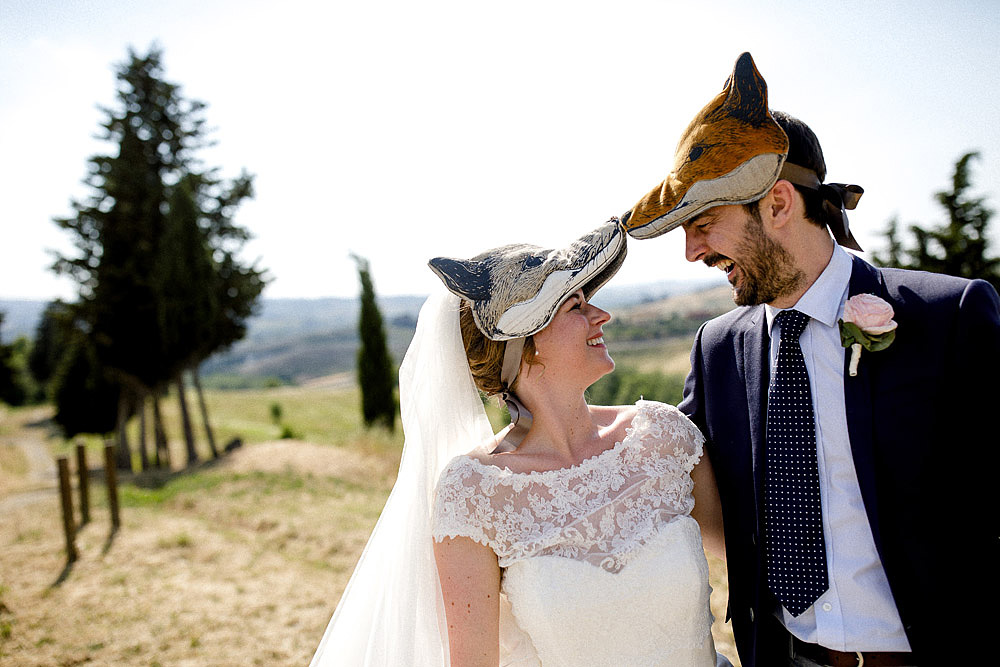 CERTALDO WEDDING IN THE HEART OF CHIANTI