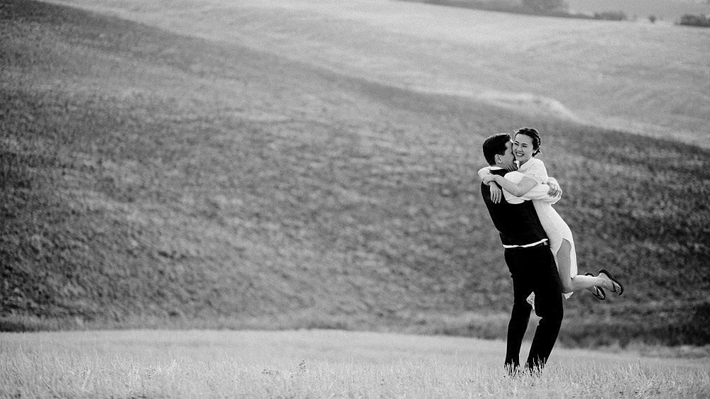 Destination wedding in Val d'Orcia by Borgo Castelvecchio :: Luxury wedding photography - 5
