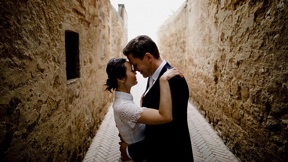 Destination wedding in Val d'Orcia by Borgo Castelvecchio :: Luxury wedding photography - 20