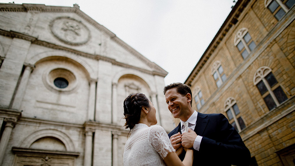 Destination wedding in Val d'Orcia by Borgo Castelvecchio :: Luxury wedding photography - 21