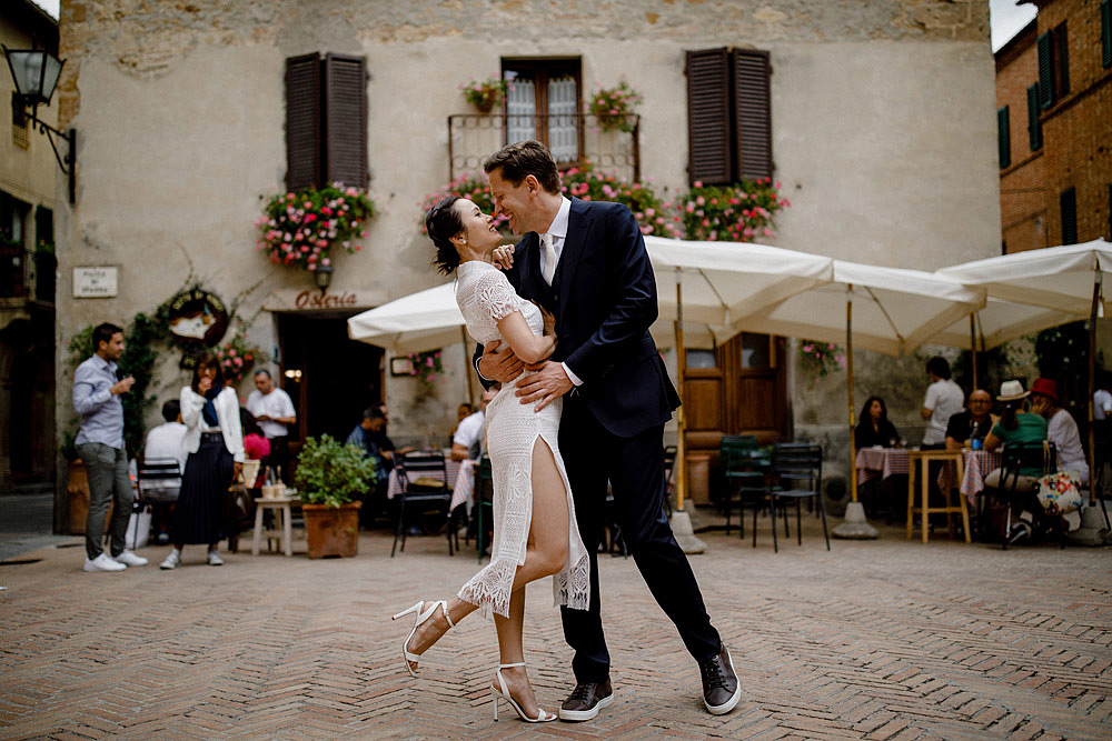 BORGO CASTELVECCHIO DESTINATION WEDDING IN VAL D'ORCIA :: Luxury wedding photography - 23