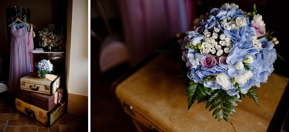 Destination wedding in Val d'Orcia by Borgo Castelvecchio :: Luxury wedding photography - 28