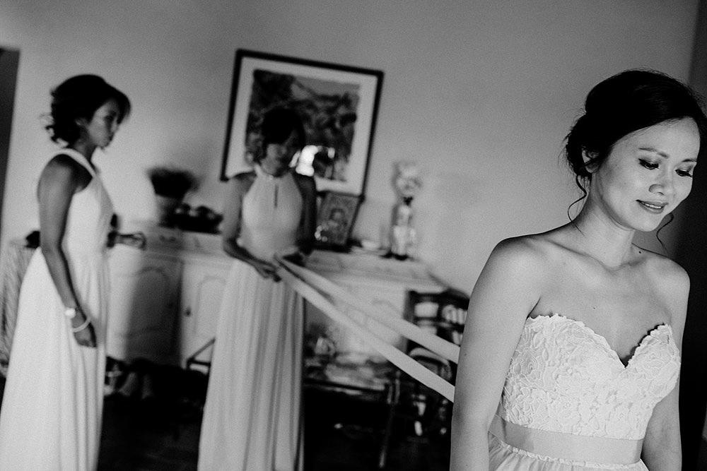 Destination wedding in Val d'Orcia by Borgo Castelvecchio :: Luxury wedding photography - 35