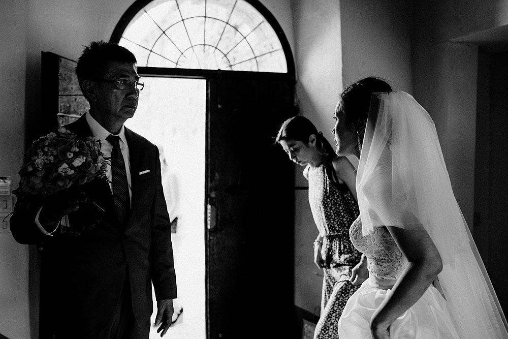 Destination wedding in Val d'Orcia by Borgo Castelvecchio :: Luxury wedding photography - 39