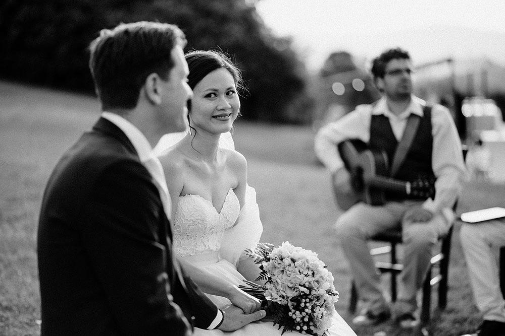 Destination wedding in Val d'Orcia by Borgo Castelvecchio :: Luxury wedding photography - 49