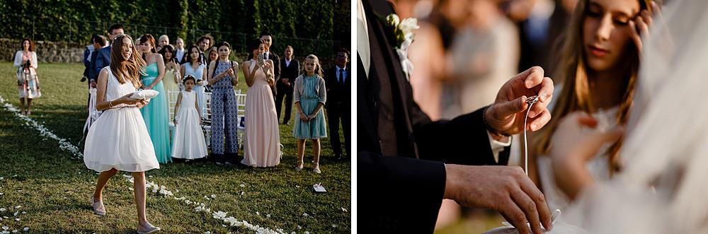 Destination wedding in Val d'Orcia by Borgo Castelvecchio :: Luxury wedding photography - 51