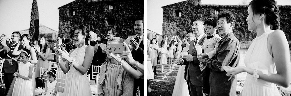 Destination wedding in Val d'Orcia by Borgo Castelvecchio :: Luxury wedding photography - 53