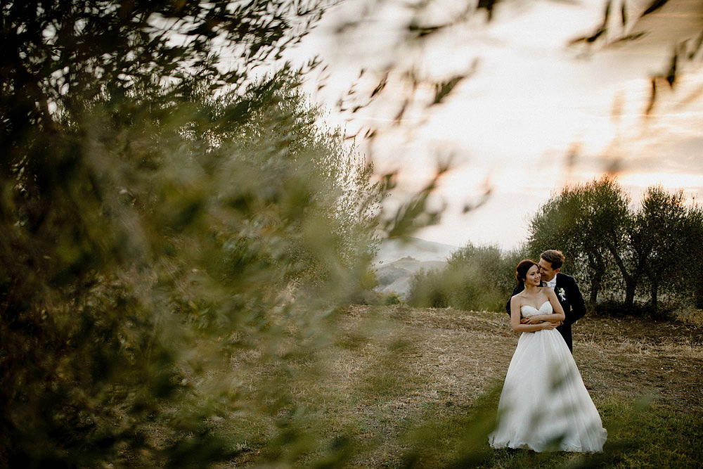 Destination wedding in Val d'Orcia by Borgo Castelvecchio :: Luxury wedding photography - 60