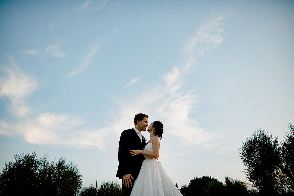 Destination wedding in Val d'Orcia by Borgo Castelvecchio :: Luxury wedding photography - 61