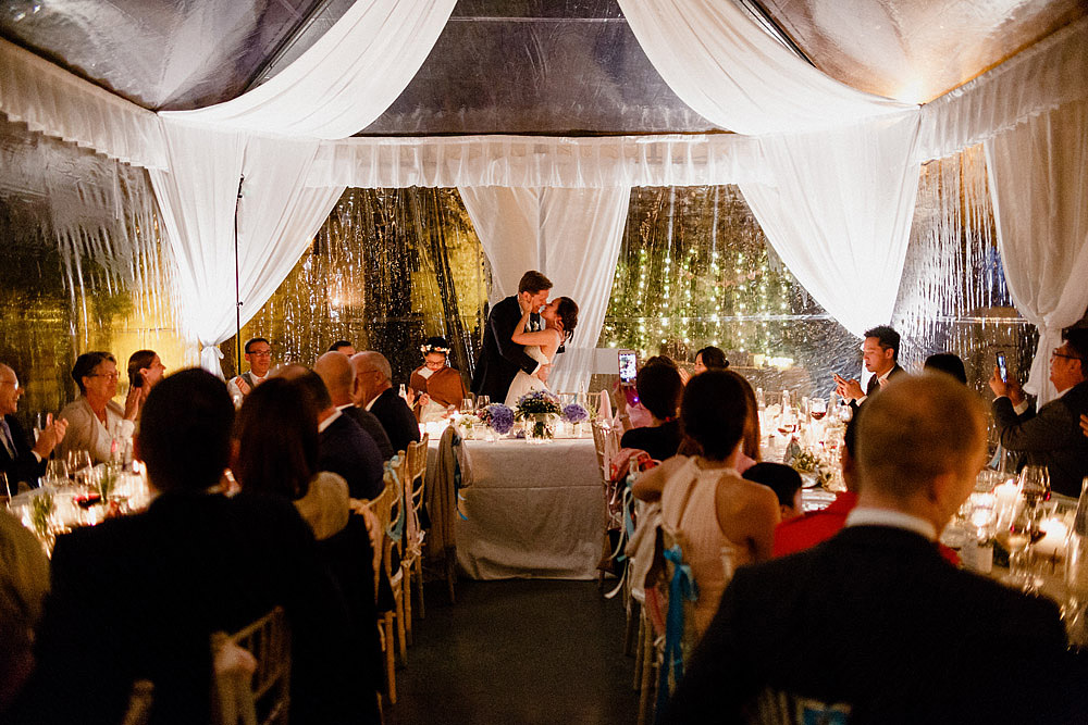 Destination wedding in Val d'Orcia by Borgo Castelvecchio :: Luxury wedding photography - 68