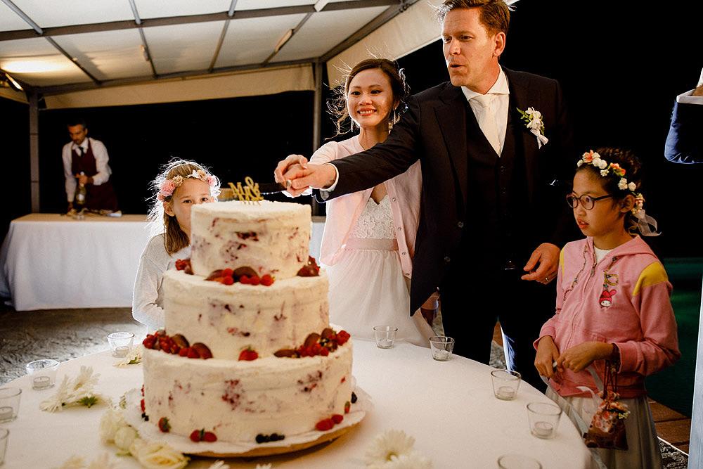 Destination wedding in Val d'Orcia by Borgo Castelvecchio :: Luxury wedding photography - 69