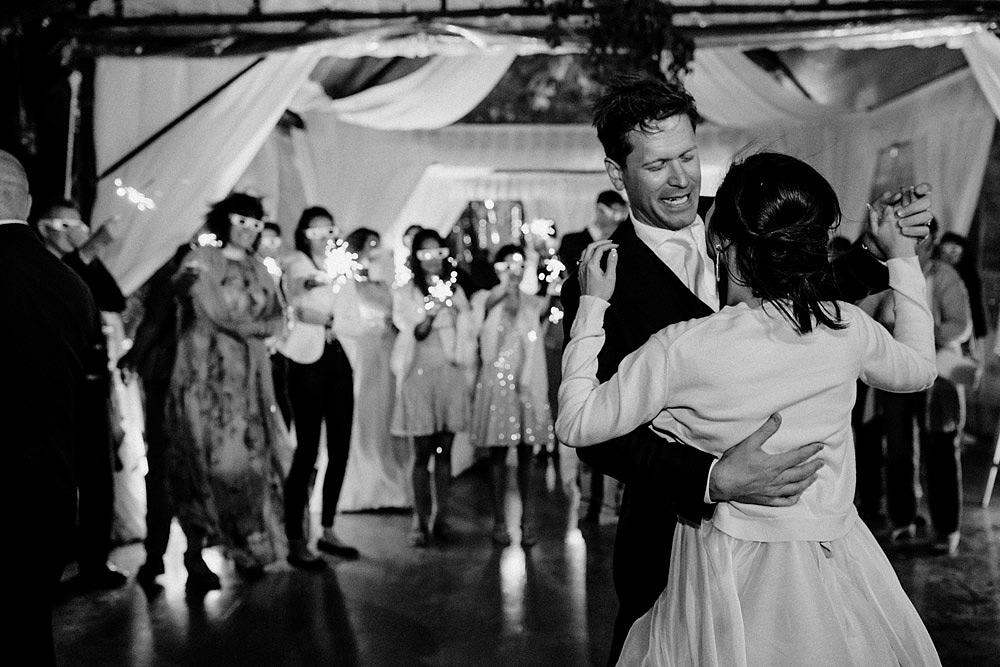 Destination wedding in Val d'Orcia by Borgo Castelvecchio :: Luxury wedding photography - 71