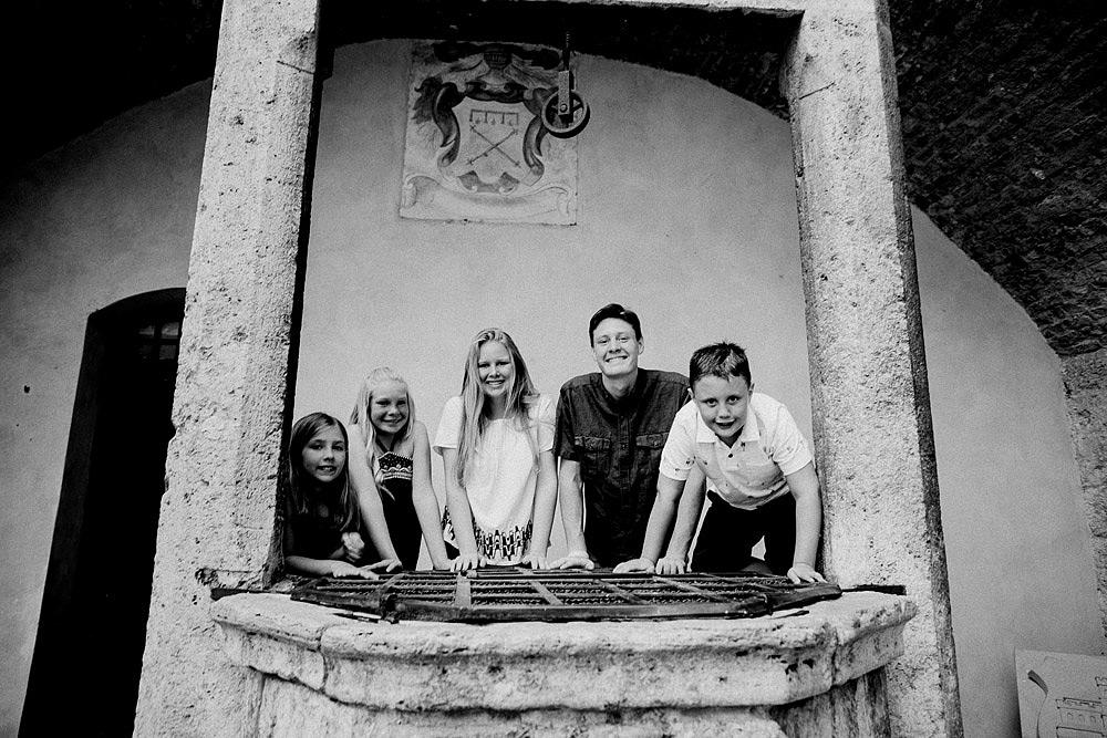 SAN GIMIGNANO RITRATTO DI FAMIGLIA IN TOSCANA :: Luxury wedding photography - 7