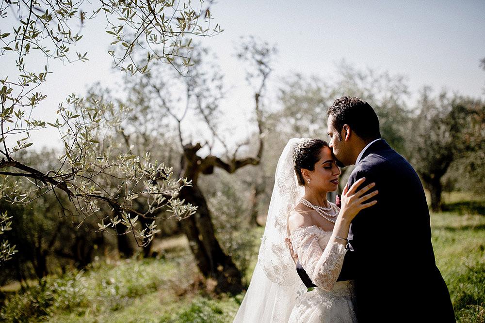 HONEYMOON PHOTO SESSION IN FLORENCE TUSCANY :: Luxury wedding photography - 1