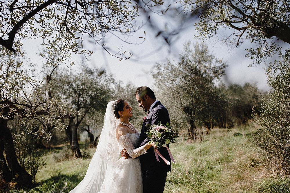 HONEYMOON PHOTO SESSION IN FLORENCE TUSCANY :: Luxury wedding photography - 4